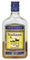 Hisab Fill up 50cl Italiano