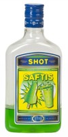 Hisab Fill up 50cl Saftis