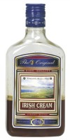 Hisab Fill up 50cl Irish Cream